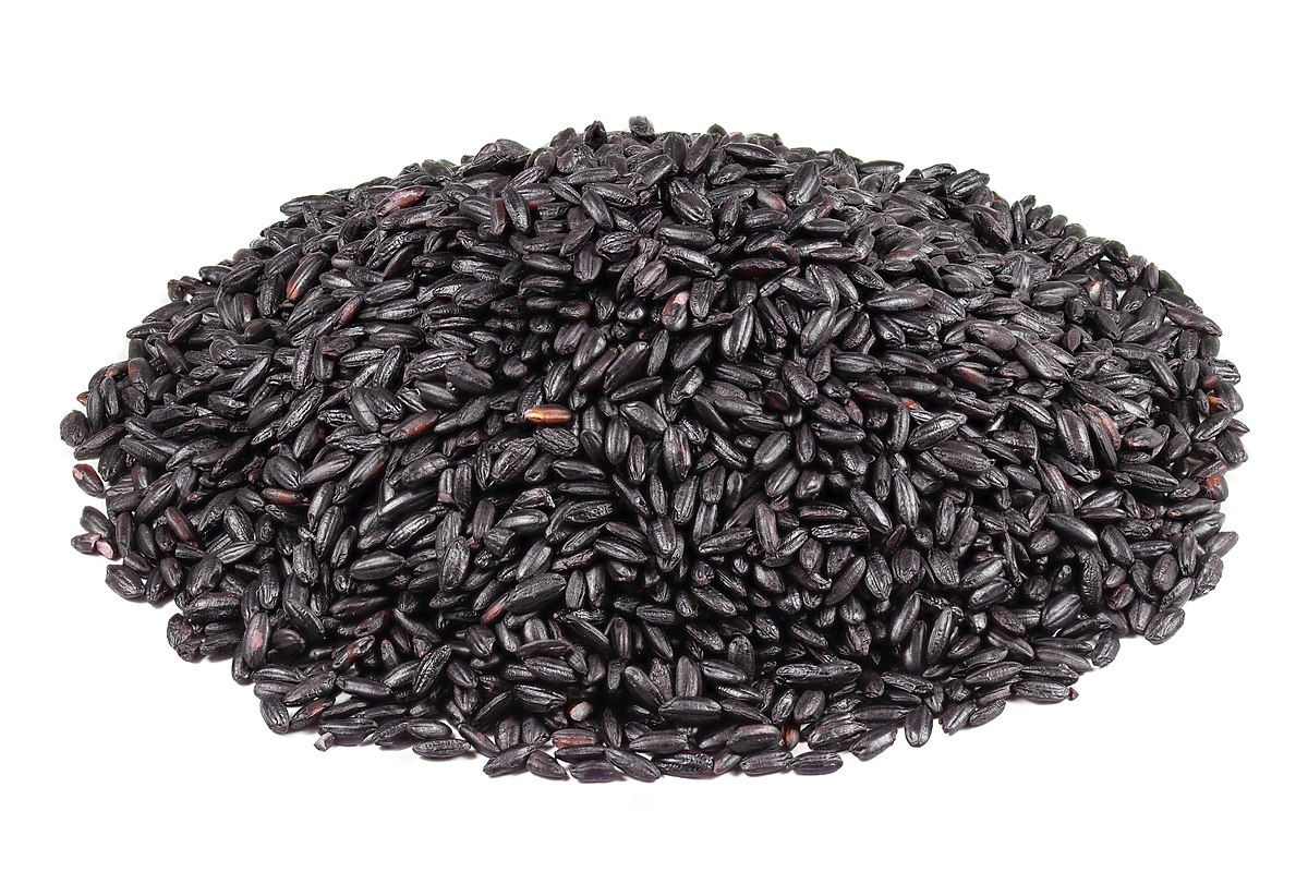 black rice wikipedia