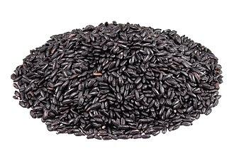 Black rice - Black Rice