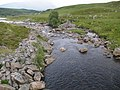 Black Water River from Black Bridge. - geograph.org.uk - 1389537.jpg