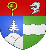 Blason Republique-Libre-Saugeais.svg