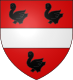 Coat of arms of Ruisseauville