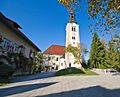 Bled Island view of church (6319120332).jpg