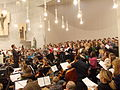 Blessing of Saint John Bosco Church, Maribor 13.JPG