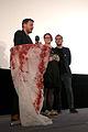 Blutgletscher slash Filmfestival 2013 Wien Gartenbaukino 04 Marvin Kren Magdalena Pichler Markus Keuschnigg.jpg
