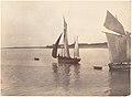 Boats at La Rochelle MET DP124599.jpg