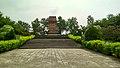 Boddhovumi, University of Rajshahi (15).jpg