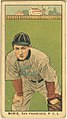 Bodie, San Francisco Team, baseball card portrait LCCN2008677331.jpg