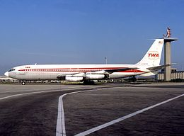 Boeing 707-331, Trans World Airlines - TWA AN0575882.jpg