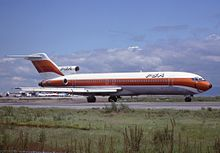 Boeing 727-214, Pacific Southwest Airlines (PSA) JP5964380.jpg
