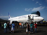 Copa Airlines Wikipedia