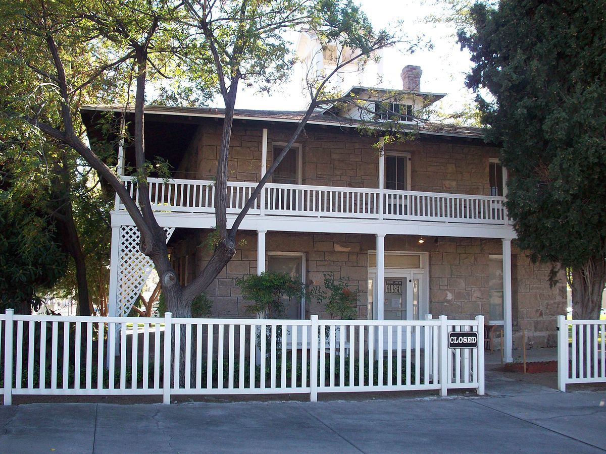 Bonelli House Wikipedia