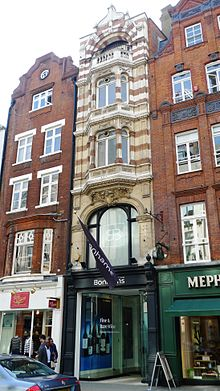 Bonhams, Mayfair, W1 (7017927535).jpg