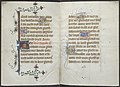 Book of hours by the Master of Zweder van Culemborg - KB 79 K 2 - folios 152v (left) and 153r (right).jpg