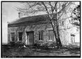 Booth House, Saylesville, Waukesha County, WI HABS WIS,67-SAYVI,1-1.tif