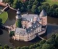 Borken, Wasserschloss Gemen -- 2014 -- 2249 -- Ausschnitt.jpg