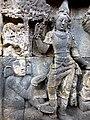 Borobudur - Divyavadana - 062 W (detail 2) (11698523793).jpg