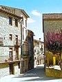 Borredà, des dels porxos de l'Ajuntament - panoramio.jpg