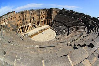 Modern history of Syria