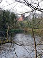 Bothwell Castle from the Clyde Walkway - geograph.org.uk - 760601.jpg