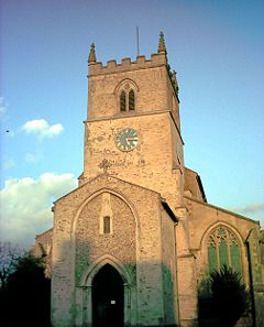 Bottisham Church.JPG