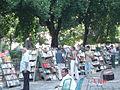Bouquinistes La Havane Cuba décembre 2002.jpg
