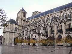 Bourges Cathedral exterior 001.JPG