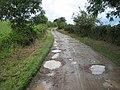 Bovone Lane, Tibberton - geograph.org.uk - 931555.jpg