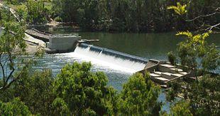Liste der Flüsse in Australien - Wikipedia