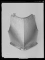 Bröstharnesk, troligen 1600-tal - Livrustkammaren - 2279.tif
