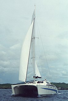 Catamaran - Wikipedia