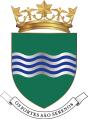Brasão de Armas do Comando Distrital de SANTARÉM da PSP.png