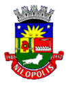 Official seal of Nilópolis
