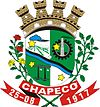 Official seal of Chapecó