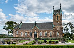Brastad Church - HDR 1.jpg