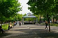 Bratislava - Hviezdoslavovo námestie - View ENE IV.jpg