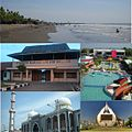 Brebes (district) montage 2015.jpg