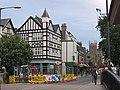 Bridge Street, Cambridge - geograph.org.uk - 964687.jpg