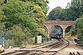 Bridges at Merstham, Surrey - geograph.org.uk - 1440772.jpg