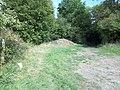 Bridleway to Newbold (1) - geograph.org.uk - 2339433.jpg