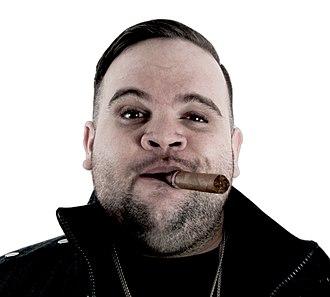 Briggs (rapper) - Image: Briggs (rapper) promo shot