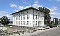 Brigittenau (Wien) - Nussdorfer Wehr, Verwaltungsgebäude (1).JPG