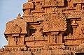 Brihadishwara Temple, Dedicated to Shiva, built by Rajaraja I, completed in 1010, Thanjavur (134) (37497553721).jpg
