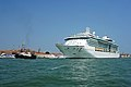 Brilliance of the Seas Venezia Terminal Passeggeri 06 2017 2636.jpg