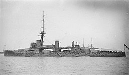British Battleships of the First World War Q38500.jpg