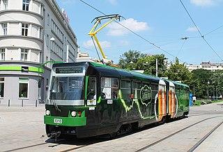 Beer tram