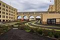 Brooklyn Army Terminal Grand Entrance.jpg