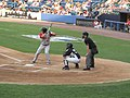 Brooklyn Cyclones vs. Staten Island Yankees - June 28, 2014 (14544437831).jpg