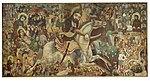 Brooklyn Museum - Battle of Karbala - Abbas Al-Musavi - overall.jpg