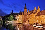 Brugges Dijver
