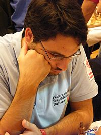 Brunello sabino 20081120 olympiade dresden.jpg